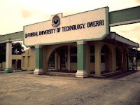 FUTO Freshers Registration Schedule 2017/2018 Published Online
