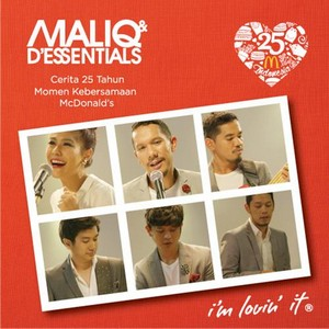 Maliq & D'Essentials - McDonald's (Full Album 2017)