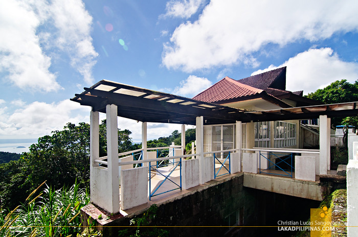 Estancia Tagaytay Native Huts Cluster