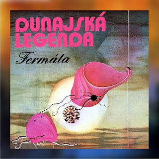 Fermáta - 1980 - Dunajská Legenda
