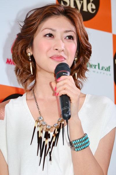 nippon 山田優、小栗旬との結婚についてコメント Yu Yamada comments on the topic ...