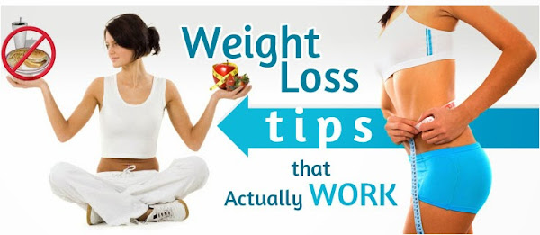 how weight loss products work