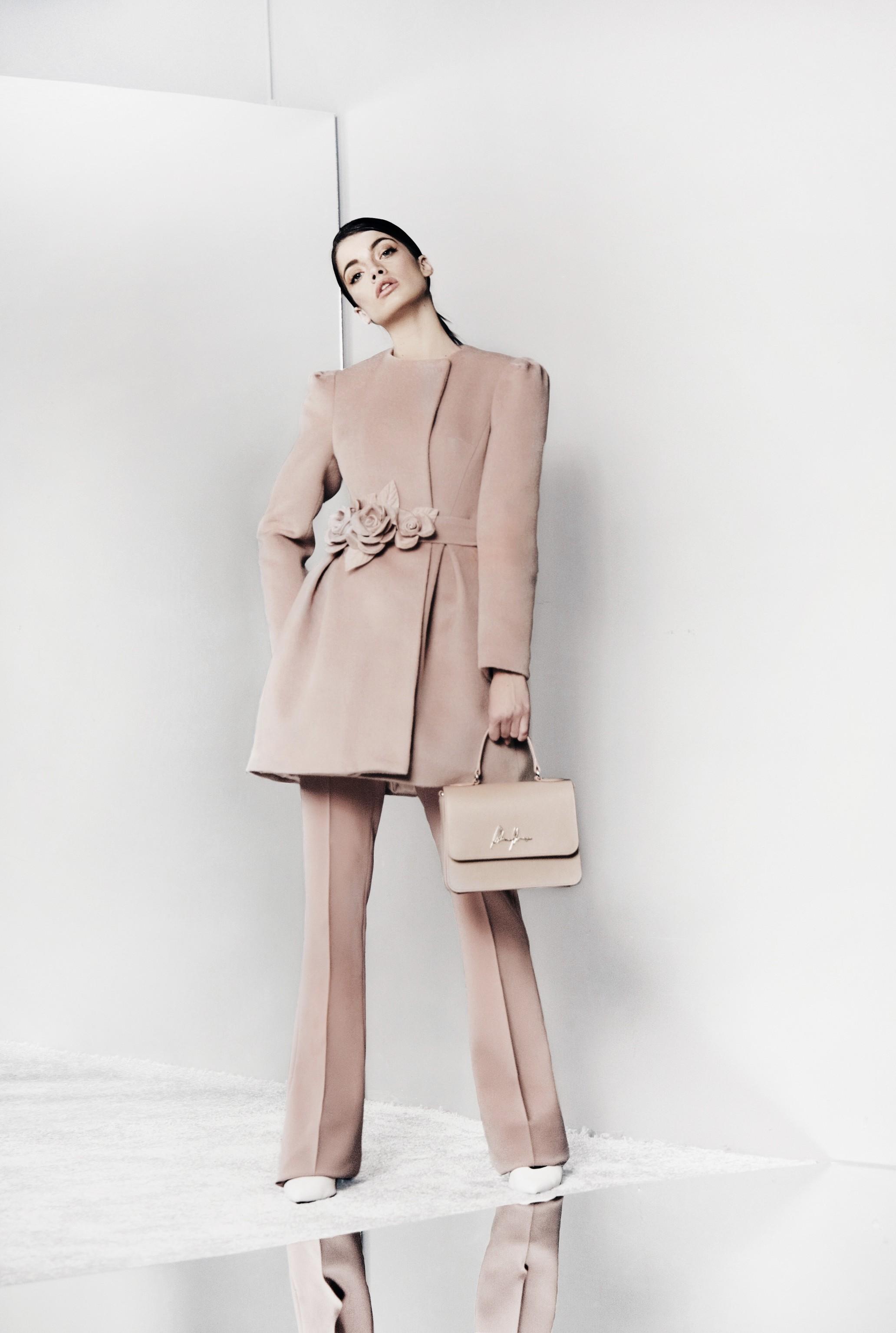 Fashion Inspiration: The Mihano Momosa Pre-Fall 2018 Collection