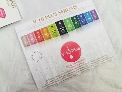 V10 PLUS SERUM