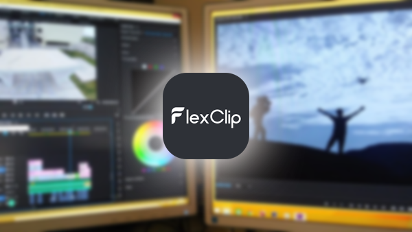 FlexClip: Create Professional Videos Online | No Installation [FREE]