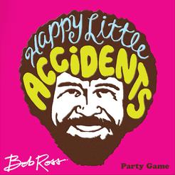 opiniones sobre el juego de mesa  Happy Little Accidents