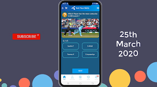 My Telenor Play and Win 25-03-2020