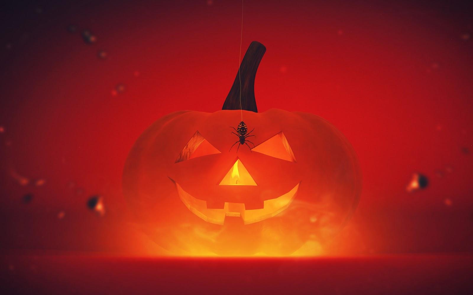 happy halloween background - photo #41