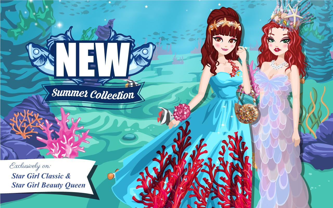 star girl Play star games made just for girls new star games are added every week play the best free online star games for girls on girlgamescom.