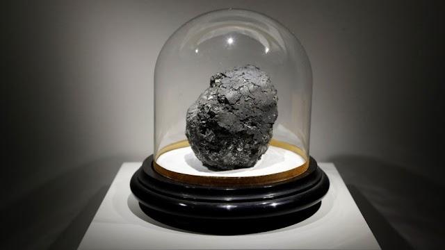 Αποδείξεις για δεύτερη Γη στο Σύμπαν: Μετεωρίτης με απολίθωμα βακτηρίου παλαιότερο από το ηλιακό μας σύστημα