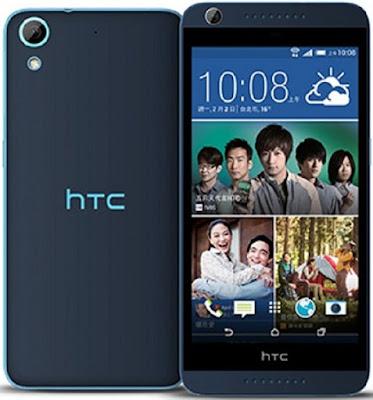 Thay màn hình HTC Desire 626 giá rẻ