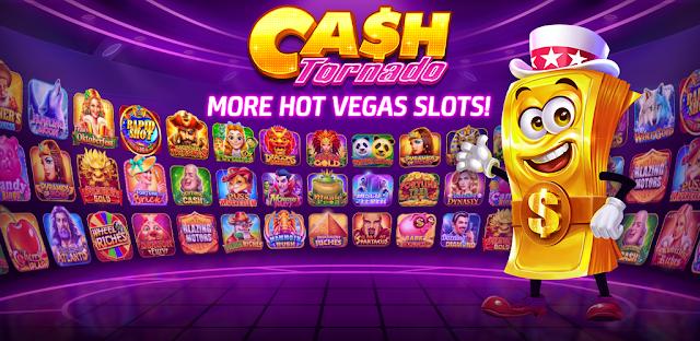Cash Tornado Slots Cash Tornado Slots Free Bonus - Daily Freebies