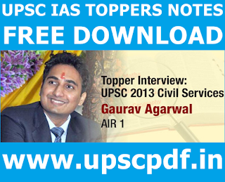 Gaurav-Agarwal-IAS-Topper-Complete-Notes-PDF-Free-Download