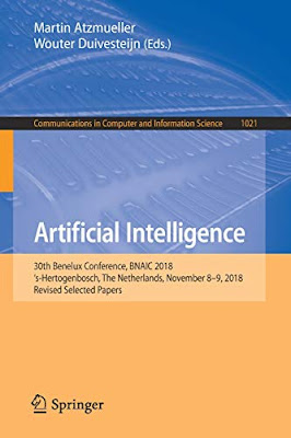 Artificial Intelligence: 30th Benelux Conference