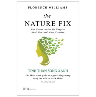 Tinh Thần Sống Xanh -The Nature Fix ebook PDF EPUB AWZ3 PRC MOBI