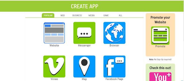 إنشاء تطبيق أندرويد مجاني ، إنشاء تطبيقات أندرويد ، كيفية إنشاء تطبيقات أندرويد ، موقع لإنشاء تطبيقات أندرويد