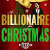 #bookreview #fivestarread -  A Billionaire for Christmas @BlairBabylon
