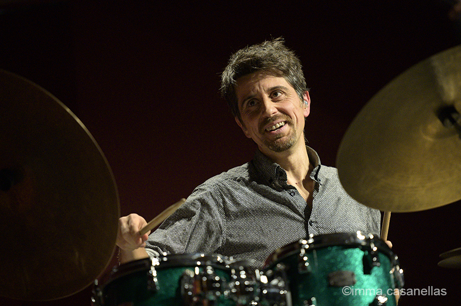 Ramón Ángel Rey, Auditori de Vinseum, Vilafranca del Penedès, 23-nov-2019