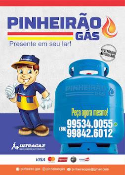 Pinheirão GÁS