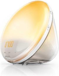 Philips Wake Up Light lichtwekker