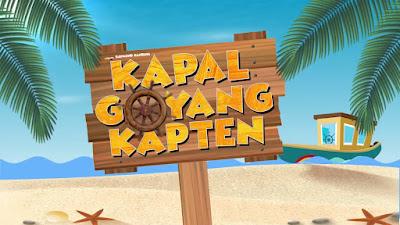Film Kapal Goyang Kapten 2019 Full Movie