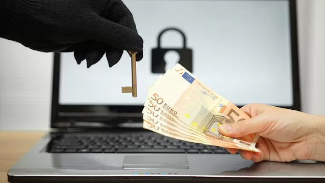 ransomware italia