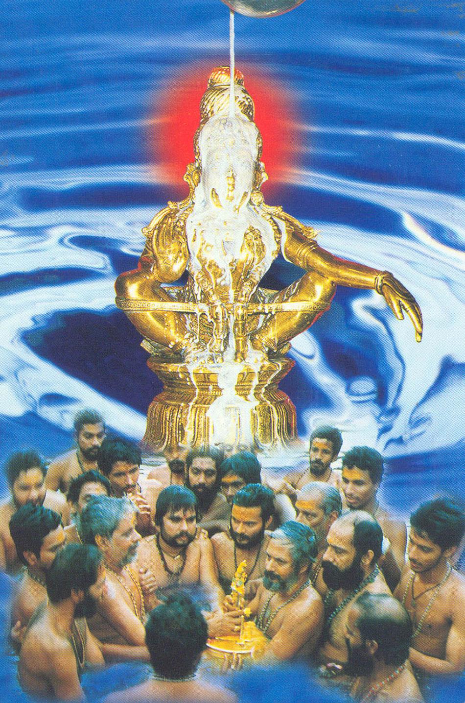 Mahesh Info Ayyappan