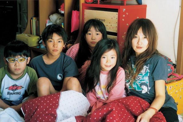 cinema ásia japão koreeda ninguém pode saber nobody knows