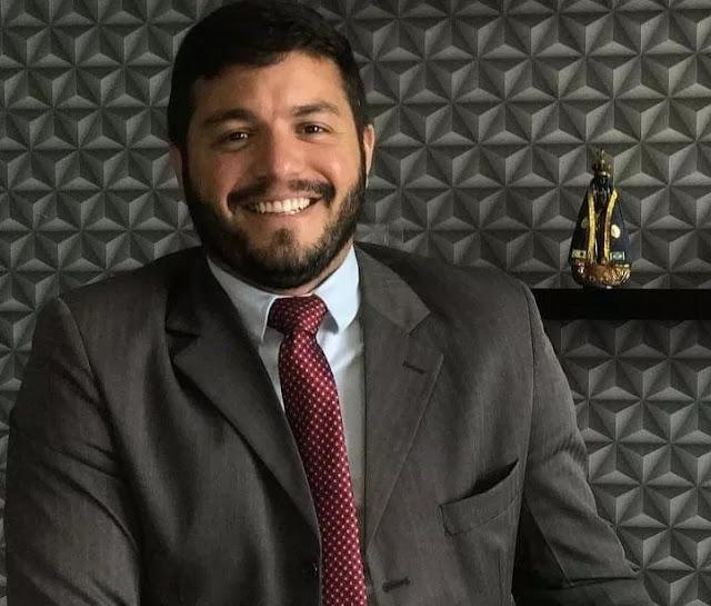 Advogado serra-talhadense é morto com vários tiros no interior de Sergipe nesta segunda-feira