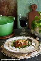 Andalusian auringossa_ruokablogi_haranhanta_rabo de toro_haranhantaa andalusialaisittain_kosher_gluteeniton