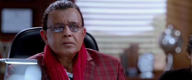 Genius 2018 Hindi 720p HDRip