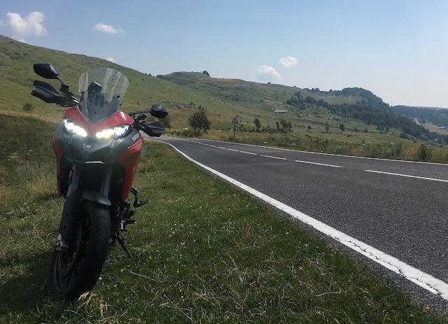 Lessinia in moto: Malga San Giorgio