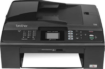 Brother MFC-J415W Driver Downloads