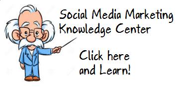 Social Media Marketing Knowledge Center