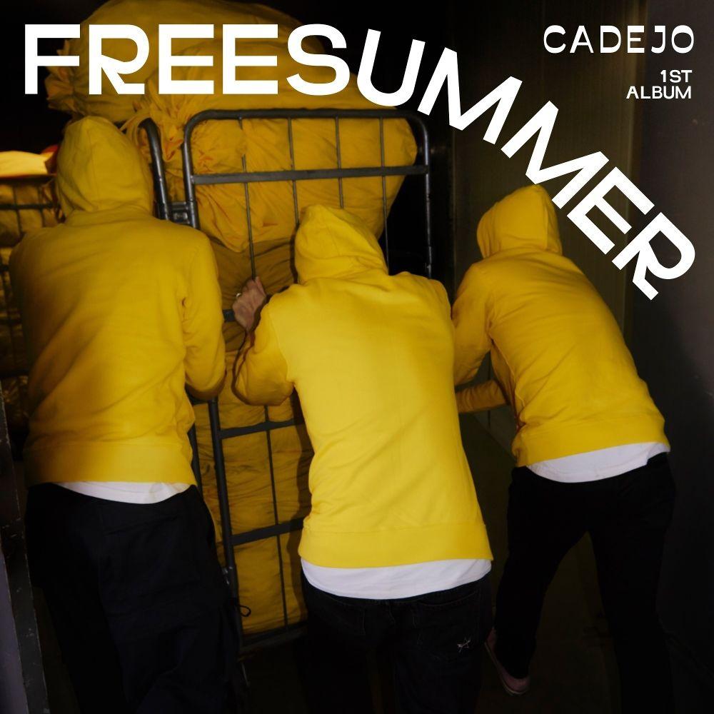 CADEJO – FREESUMMER