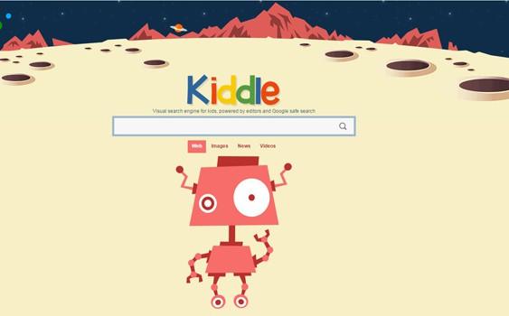 Google Kiddle Mesin Pencari Anak
