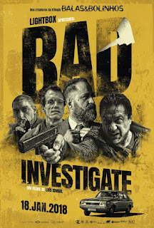 Bad Investigate 2018 Dual Audio 720p WEBRip