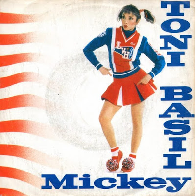 "The Number Ones: Toni Basil's ""Mickey"""