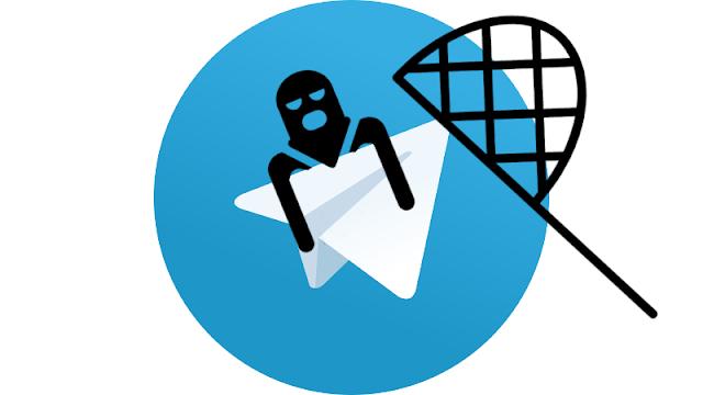 Walau Dicaci Simpatisan Radikal, Pemblokiran Telegram Sudah Sangat Tepat