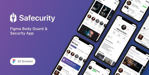 Best Body Guard & Security App