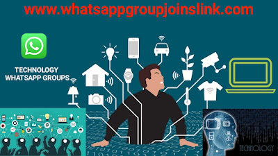 Technology WhatsApp Group Joins Link