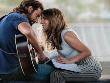 A STAR IS BORN LADY GAGA WITH BRADLEY COOPER