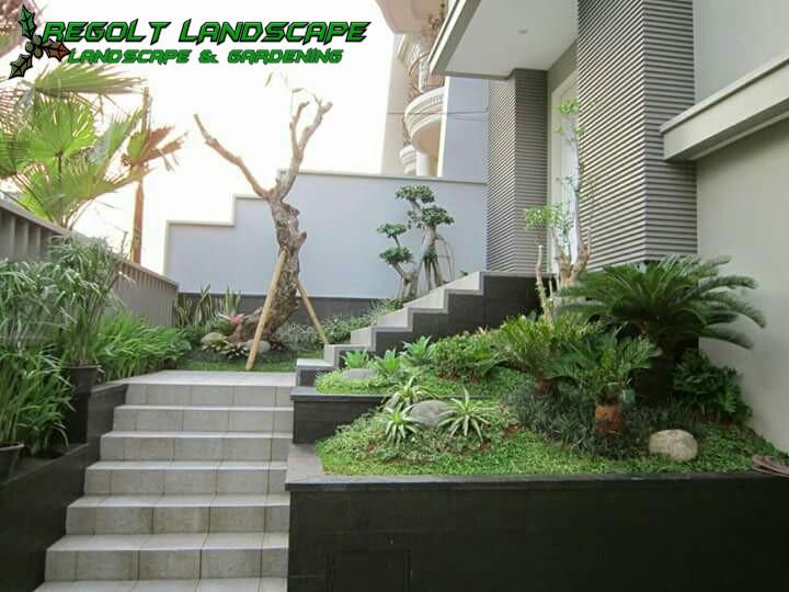 Jasa Tukang Taman Di Jombang