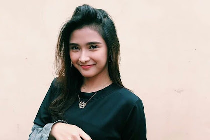 Biodata Mufida Omar Nahdi Profil Kekasih Foto Terbaru dan Agamanya Lengkap