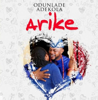 Odunlade Adekola - Arike