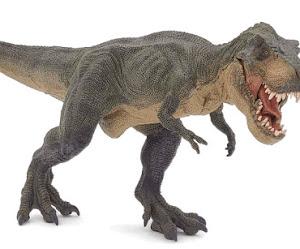 Tiranosaurio Rex Papo 55027