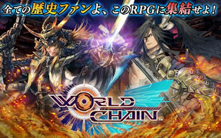 World Chain Japan Apk v1.2.0 (Mega Mod)