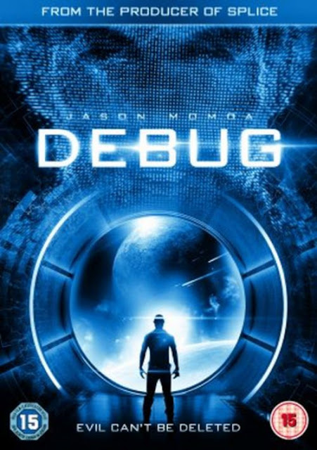 Debug (2014) ταινιες online seires xrysoi greek subs