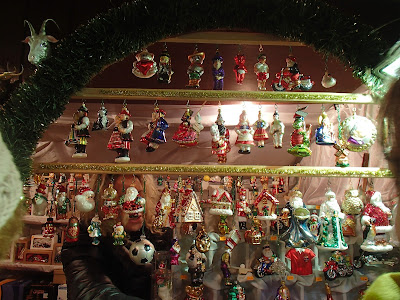 Targi bożonarodzeniowe, jarmark przedświąteczny, targi w Krakowie, jarmark w Krakowie