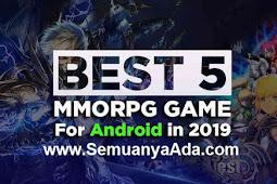 5 Game MMORPG Terbaik 2019 di Android